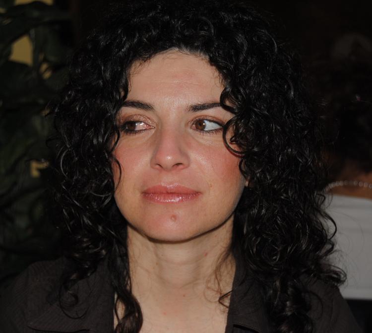 Maria Grazia Cappai