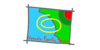 vesuvio family house