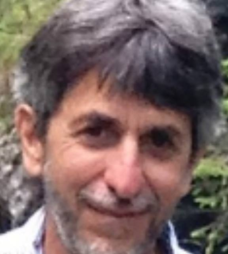 Claudio Gandolfi